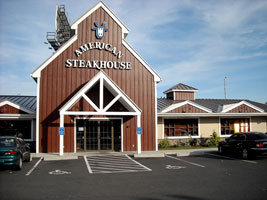 About American Steakhouse